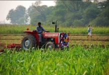 Tractor production grew by 50.23% in Pakistan