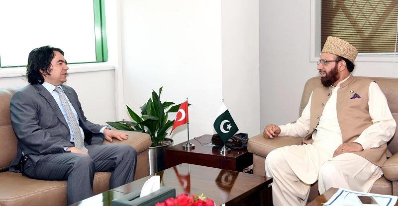 Pakistan, Turkey to remain valuable strategic partners: Minister