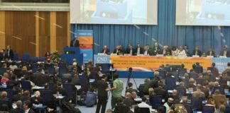 UN Commission on Narcotic Drugs adopts Pakistan's resolution