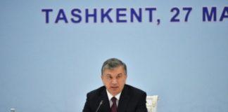 Taliban in Tashkent for talks can bring peace to region