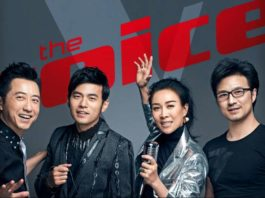 Voice of China