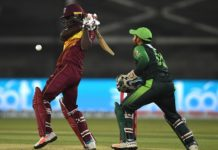 PTV Sports Pakistan vs West Indies 2nd T20 Live Streaming