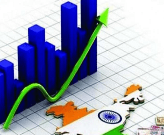 Indian GDP growth will touch 7.3% by 2018-19