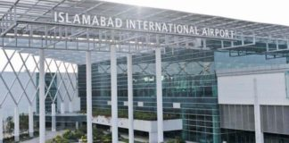 PPP demands to name Islamabad Airport as Benazir International Airport