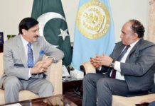 Pakistan keen to expand cooperation with Tunisia: NSA Nasser Janjua
