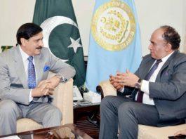Pakistan keen to expand cooperation with Tunisia: NSA Nasser Janjua