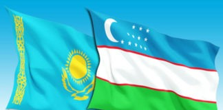 Railway traffic between Uzbekistan and Kazakhstan increases 44% in first two months of year 2018