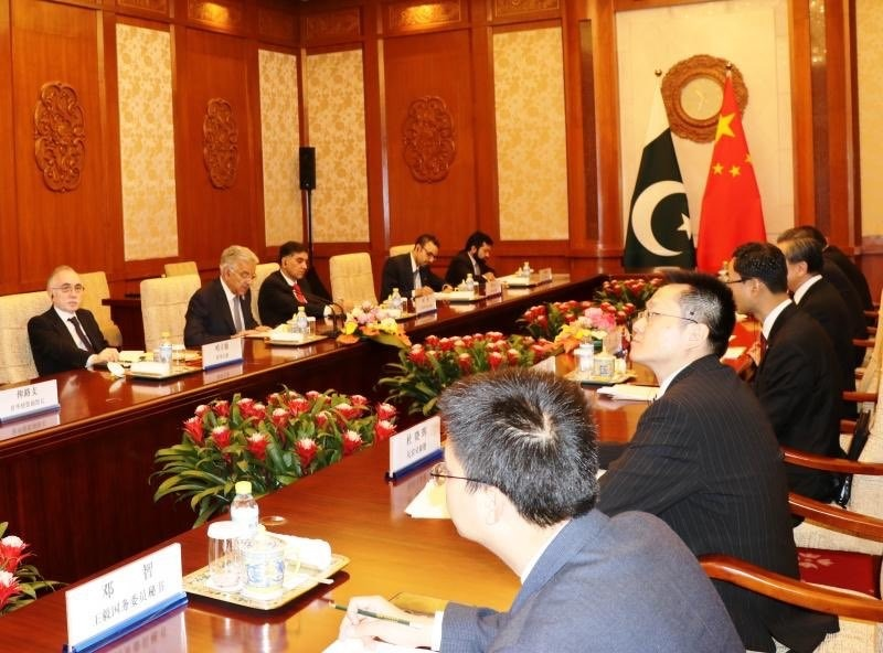 PM to visit China on April 27-28