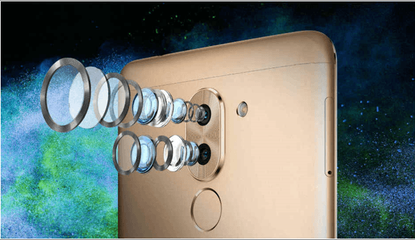 Hi-tech Technology – TECNO's New Smartphone Could Come with A Blink and Snap Technology