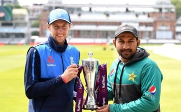 PTV Sports Pakistan vs England first Test Live Streaming