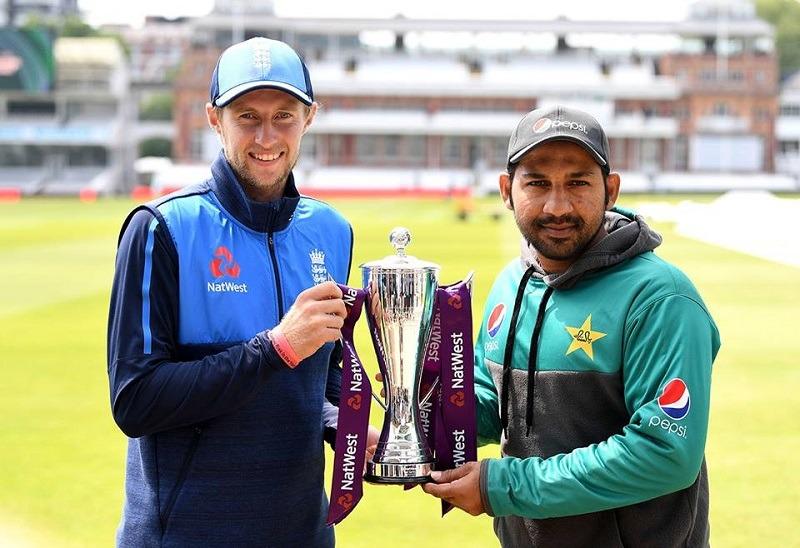 PTV Sports Pakistan vs England first Test Live Streaming
