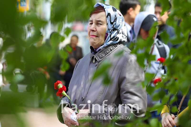Kazakhstan observed the Day of Remembrance of the Victims of Political Repressions