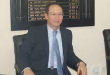 Kyrgyzstan keen to improve bilateral trade with Pakistan: Envoy