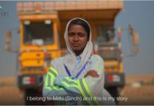 Lata Bai – Driving Change