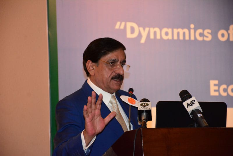 NSA Nasser Janjua urges CARS to utilize huge potential of Balochistan