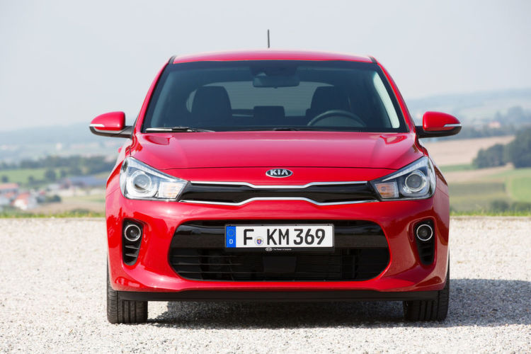 Kia Rio 2018 To Be Launched In Pakistan In Few Months
