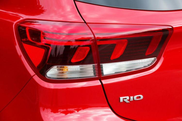 Kia Rio Price Pakistan