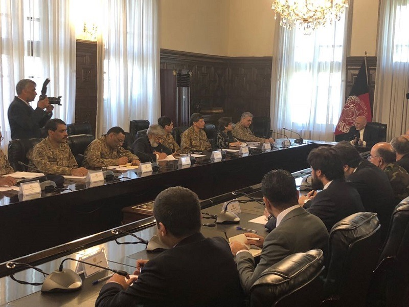 General Bajwa's Kabul visit: Pakistan, Afghanistan for continuity of initiatives to achieve end state objectives