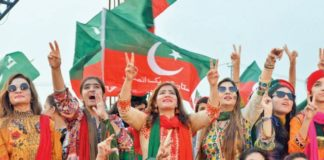 PTI Women Candidates for Reserved Seats in National Assembly & Khyber Pakhtunkhwa Assembly