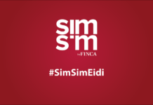 Celebrate this Eidul Fitr with SimSim Pakistan
