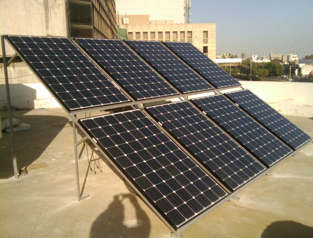 Complete Guide To Setup Off Grid Solar System In Pakistan