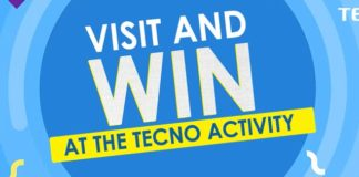 TECNO Mobile Brings Special Gifts & Surprises For The Customers This Ramadan