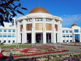 VII Eurasian Forum of leaders of Higher Education starts in Nazarbayev University, Astana