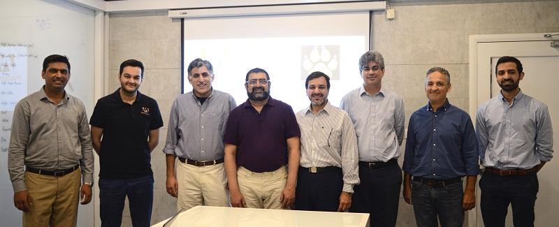 Cheetay.pk partners with Modemetric