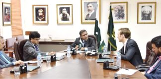 UNDP Pakistan offers $26 million to assist FATA