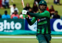 PTV Sports Pakistan vs Zimbabwe 3rd ODI Live Streaming