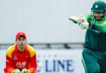 PTV Sports Pakistan vs Zimbabwe 2nd ODI Live Streaming