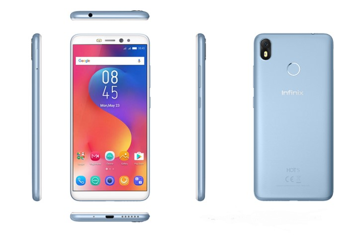 Infinix, a popular brand in the Middle East, has been making its way in the Pakistan Mobile arena for quite some time now. With their Hot S3 budget mid-range smartphones, it looks like they are here to stay