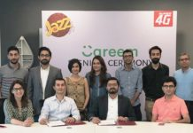 Jazz, Careem collaborate to provide exciting offers to users