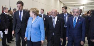 NATO Summit Brussels 2018