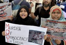Indian Supreme Court orders legislation to halt mob lynching