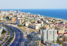 5th Caspian Summit starts in Aktau, Kazakhstan