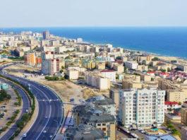 5th Caspian Summit starts in Aktau, Kazakhstan