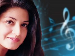 Nazia Hassan famous songs (video)