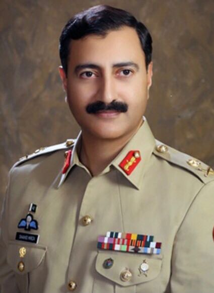 High Level Appointments Transfers Occur In Pakistan Army