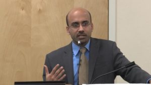 Federal govt withdraws nomination of Atif Mian from Economic Advisory Council