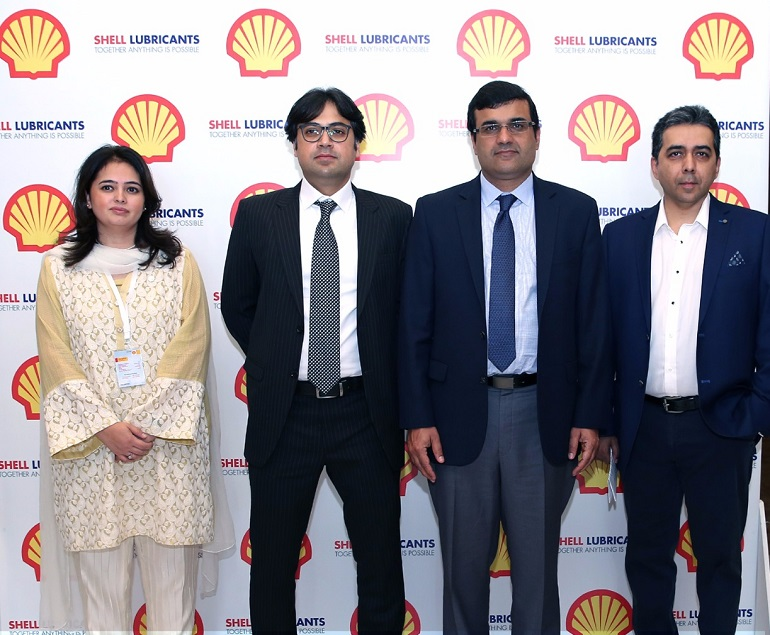 Shell Technology Leadership Conference held in Islamabad