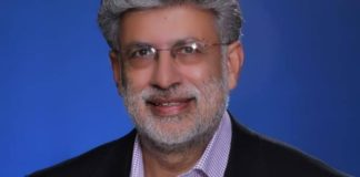 Former MD PTV Arshad Khan returns to State Run Television
