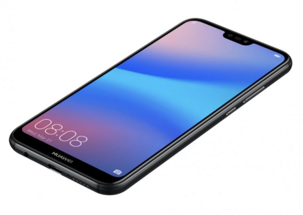 Hide Notch of Huawei Nova 3, 3i, Mate 20, P20 - Step by step