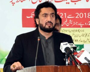 """Shehryar Afridi - ISLAMABAD, Pakistan: The Chairman of Parliamentary Committee on Kashmir Shehryar Khan Afridi has urged the United Nations to break its mysterious silence and work diligently for unresolved disputes which may trigger conflicts and wars. While addressing a Seminar on the role of the United Nations and Kashmir dispute held to observe the 75th United Nations Foundation Day 2020, Afridi said that UNs failure has led to the outbreak of a war between Azerbaijan and Armenia and this war may engulf the entire region as there were allegations and counter-allegations of involvement of regional Countries. """"Since the world is no more unipolar, it's about time that the UN break its silence over disputes and take a move to resolve disputes. If the UN fails to deliver, its fate would be no different than the League of Nations,"""" he said and warned that the failure of the League of Nations had led to World War. """"It seems that the United Nations has forgotten what it was founded for. The UN has lost its cause of bringing peace to the world while making it sure that there's no lingering conflict,"""" he said. Shehryar Afridi that the biggest war fought by Pakistan, we were called masiah of humanity when Pakistan managed to bring multiple countries to dialogue POST WORLD WAR-II ERA and during the cold war. """"Now the UN has to realize who the real enemy of humanity is. Why is FATF forgetting the contribution of Pakistan in maintaining world peace, given Pakistan is the biggest contributor of peace in peacekeeping missions,"""" he said. The Chairman Kashmir Committee said that Pakistan has been hosting Afghan refugees for 40 years now, has been treating them as their own. While on the other hand, India is heading towards creating a huge refugee influx/ crisis, declaring the majority of Muslim Indians as non-citizens while launching the ghar wapsi program to bribe Minorities against their properties and life security, he said. Shehryar Afridi said that the developed nations will"""
