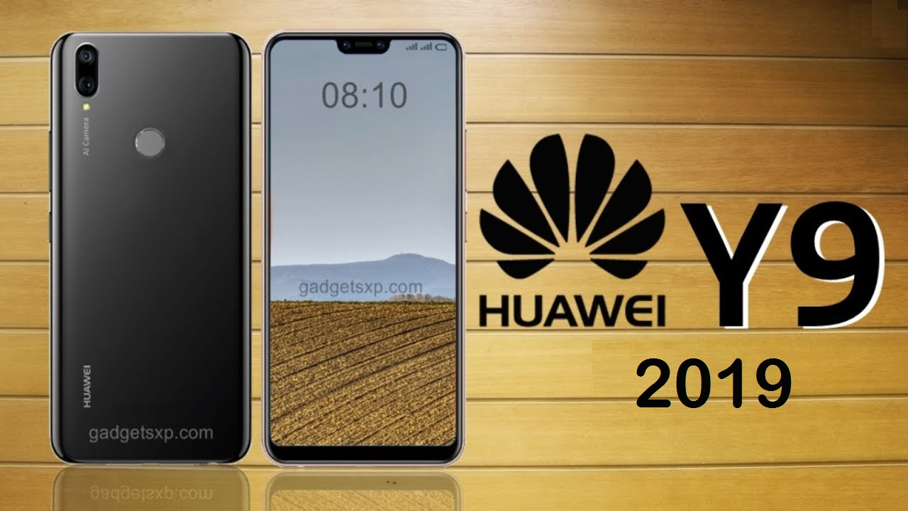Hide Notch of Huawei Nova 3, 3i, Mate 20, P20 - Step by step guide