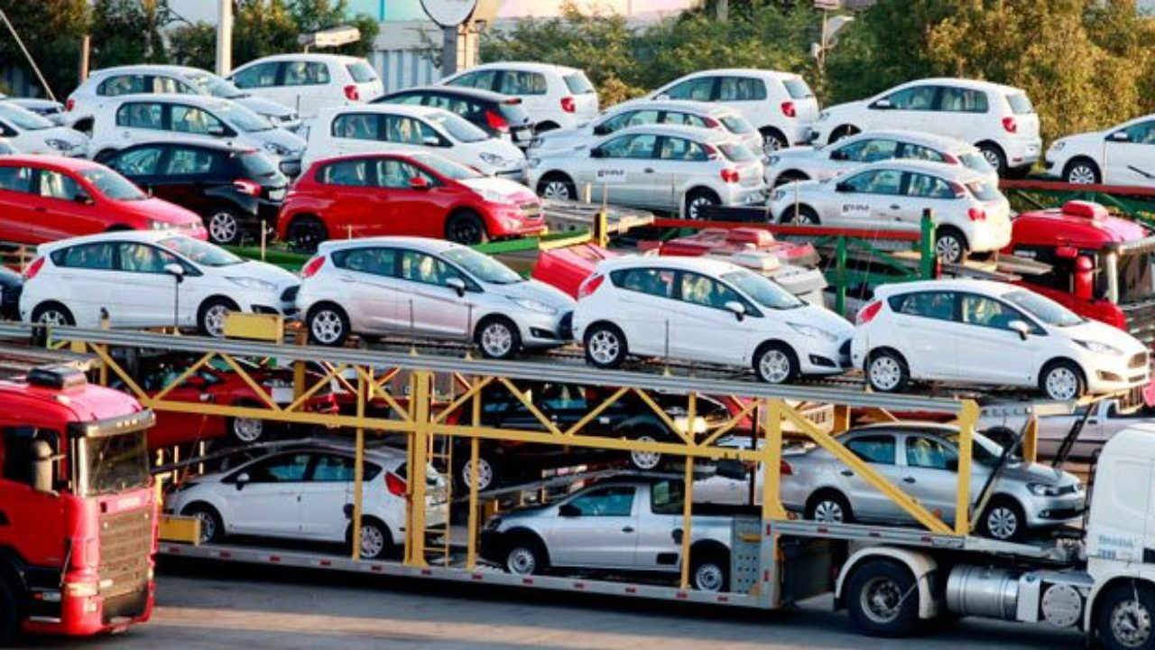Tax On Luxury Imported Cars Has Been Reduced