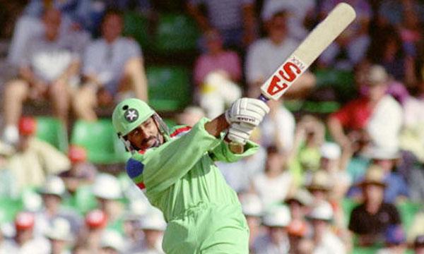 Pakistani Cricketers Rameez Raja