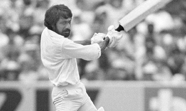 Pakistani Cricketers Wasim Raja