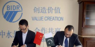 CPIC Global signs agreement with China's BIDR for two mega residential& commercial projects in Gwadar
