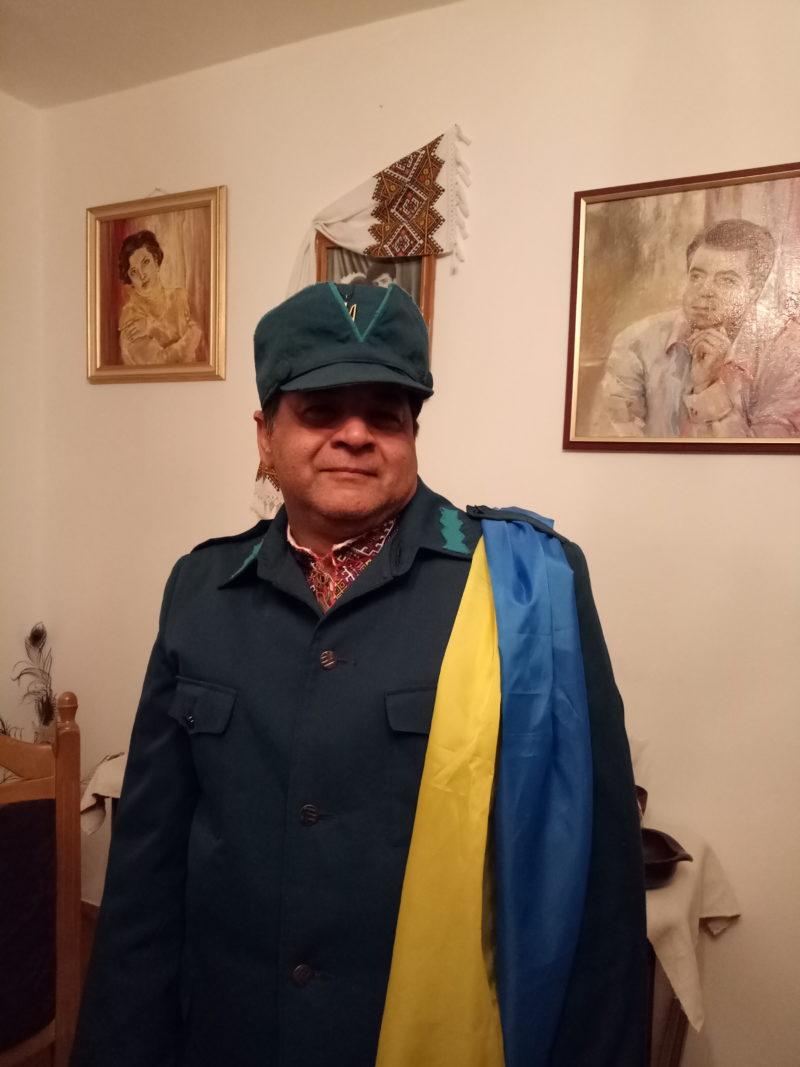 Organization of Ukrainian Nationalists (OUN)